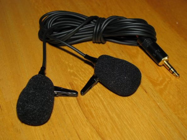 CA 14 Cardioid Microphones